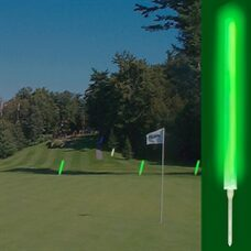 LED STICKS GROUND MARKER